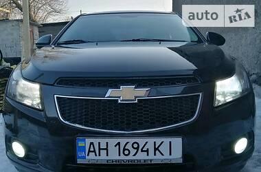 Chevrolet Cruze 2011 в Доброполье