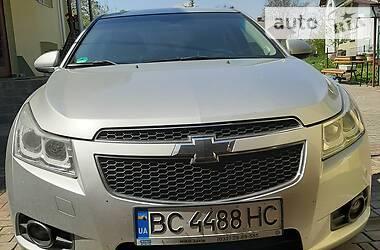 Chevrolet Cruze 2013 в Львове