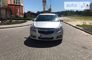 Chevrolet Cruze 2014 в Северодонецке
