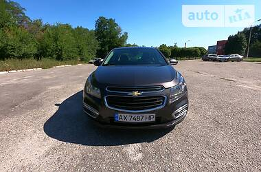 Chevrolet Cruze 2015 в Харькове