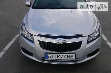 Chevrolet Cruze 2013 в Киеве