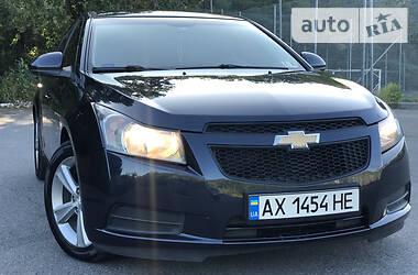 Chevrolet Cruze 2013 в Харькове