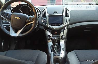 Chevrolet Cruze 2016 в Новой Каховке