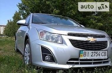 Chevrolet Cruze 2014 в Полтаве