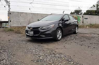 Chevrolet Cruze 2016 в Днепре