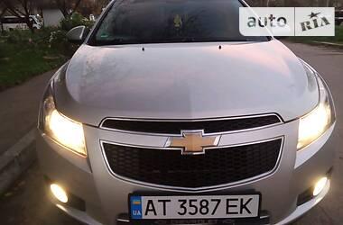 Chevrolet Cruze 2011 в Калуше