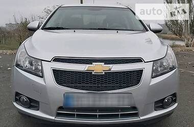 Chevrolet Cruze 2011 в Кривом Роге