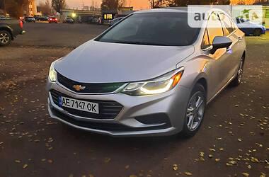 Chevrolet Cruze 2018 в Кривом Роге