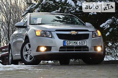 Chevrolet Cruze 2010 в Дрогобыче
