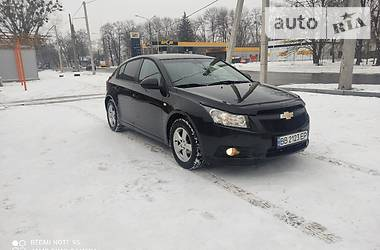 Chevrolet Cruze 2012 в Харкові