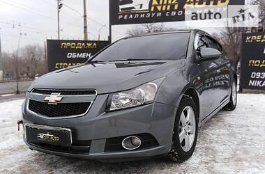 Chevrolet Cruze 2009 в Николаеве