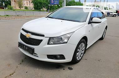 Седан Chevrolet Cruze 2010 в Харькове