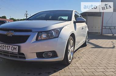 Седан Chevrolet Cruze 2011 в Одессе
