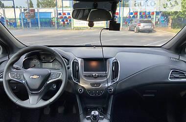 Седан Chevrolet Cruze 2016 в Києві