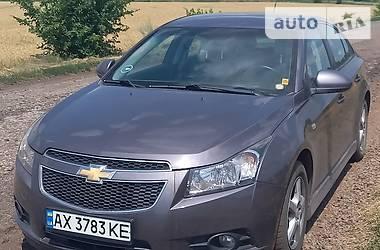 Седан Chevrolet Cruze 2011 в Харькове