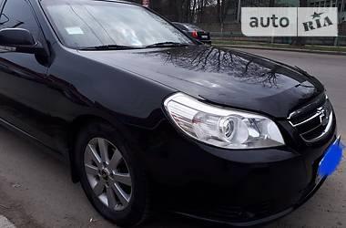 Chevrolet Epica 2010 в Запорожье
