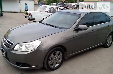 Chevrolet Epica 2006 в Кропивницком