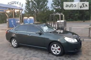 Chevrolet Epica 2008 в Полтаве