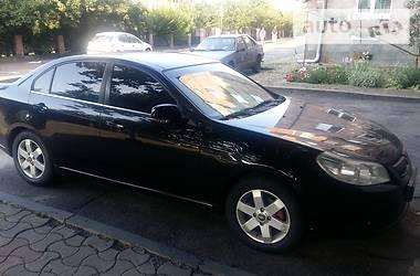 Chevrolet Epica 2007 в Славутиче