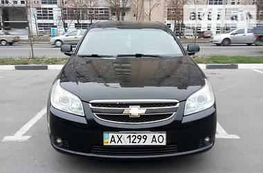 Chevrolet Epica 2007 в Харькове