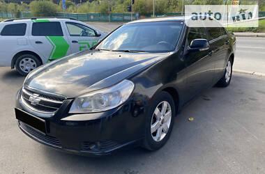 Chevrolet Epica 2006 в Києві