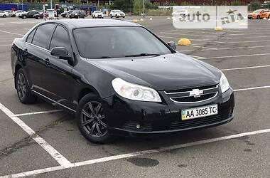 Седан Chevrolet Epica 2007 в Києві