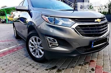 Chevrolet Equinox 2018 в Надворной