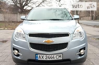 Chevrolet Equinox 2014 в Харькове