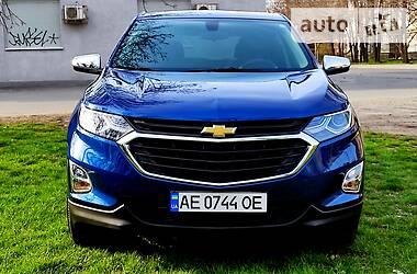 Внедорожник / Кроссовер Chevrolet Equinox 2019 в Днепре