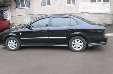 Chevrolet Evanda 2006 в Кропивницком