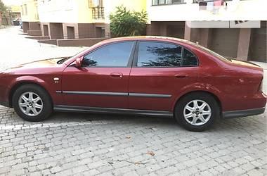 Chevrolet Evanda 2005 в Ивано-Франковске