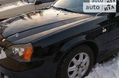 Chevrolet Evanda 2005 в Харькове