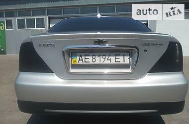 Chevrolet Evanda 2005 в Никополе