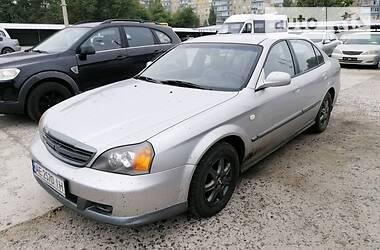 Chevrolet Evanda 2006 в Каменском