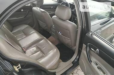 Chevrolet Evanda 2005 в Бродах