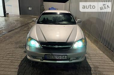 Chevrolet Evanda 2006 в Одессе