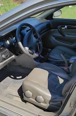 Седан Chevrolet Evanda 2006 в Никополе