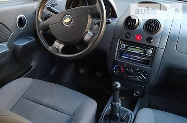 Chevrolet Kalos 2007 в Житомире