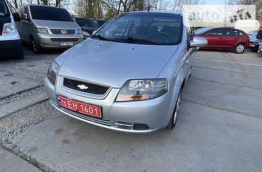 Chevrolet Kalos 2007 в Новой Каховке