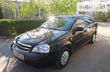 Chevrolet Lacetti 2006 в Одесі
