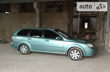 Chevrolet Lacetti 2005 в Виннице