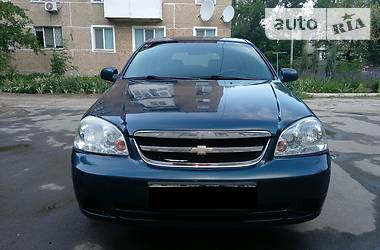 Chevrolet Lacetti 2008 в Донецке