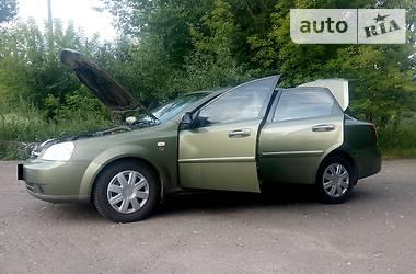 Chevrolet Lacetti 2004 в Тернополе