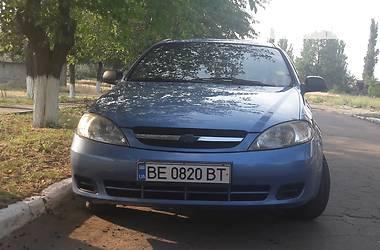 Chevrolet Lacetti 2007 в Миколаєві