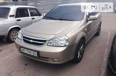 Chevrolet Lacetti 2006 в Житомире