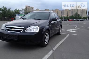 Chevrolet Lacetti 2011 в Киеве