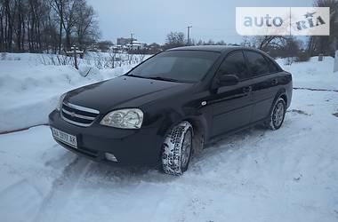 Chevrolet Lacetti 2008 в Миргороде