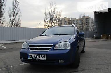 Chevrolet Lacetti 2004 в Николаеве
