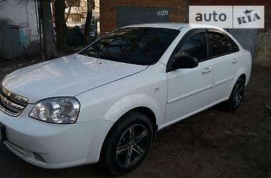 Chevrolet Lacetti 2006 в Харькове