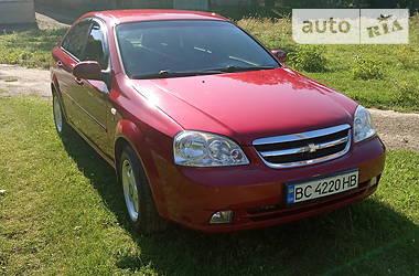 Chevrolet Lacetti 2011 в Львове